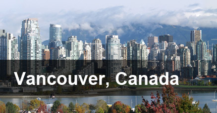 Top 10 Things to Do in Vancouver, Canada
